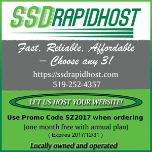 Host your website with us