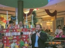 Channukah at Devonshire Mall 2010