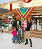 Channukah at Devonshire Mall 2011