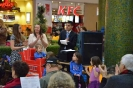 Channukah at Devonshire Mall 2013