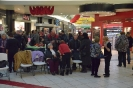 Channukah at Devonshire Mall 2014